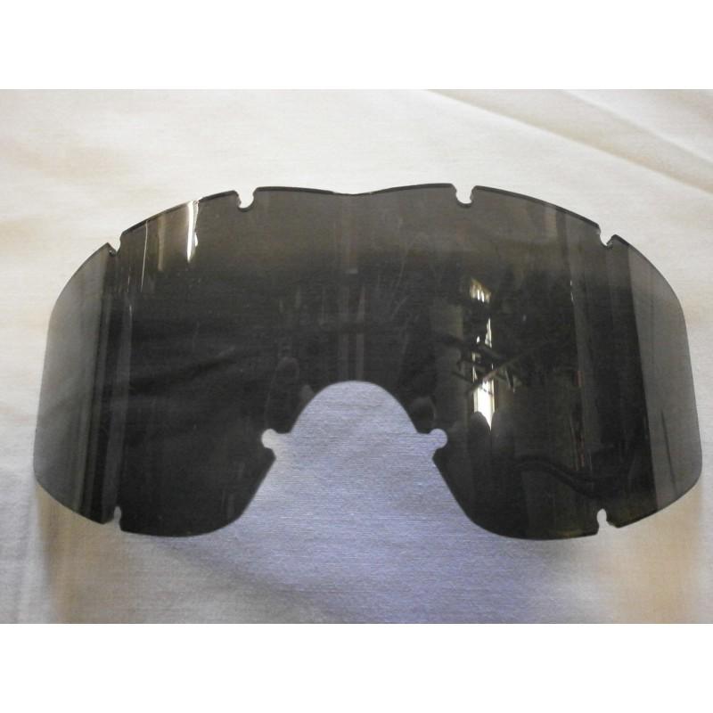 náhradní sklo do Brýlí ESS NVG Foliage, zelené