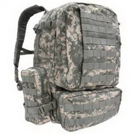 BATOH MOLLE 3 - DAY ASSAULT ACU CONDOR 65L