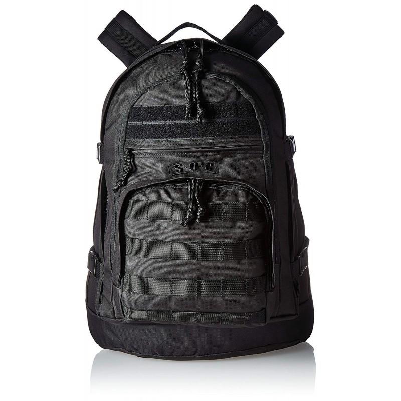 Batoh SOC Three Day Pass Backpack černý 35l / použitý