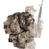 Batohy, tašky a příslušenství