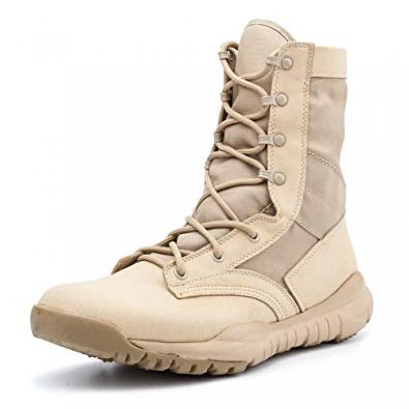 Boty Nike SFB Tactical Desert / velikost 37,5