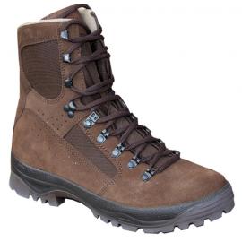 Boty MEINDL Combat High Liability Boots Hnědé / Velké velikosti