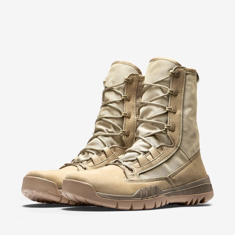 "Boty Nike SFB Field 8"" Tactical Desert"