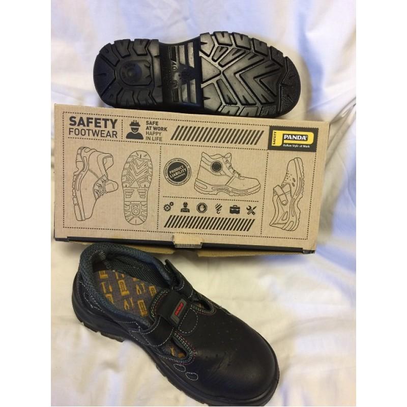 Pracovní boty PANDA 6