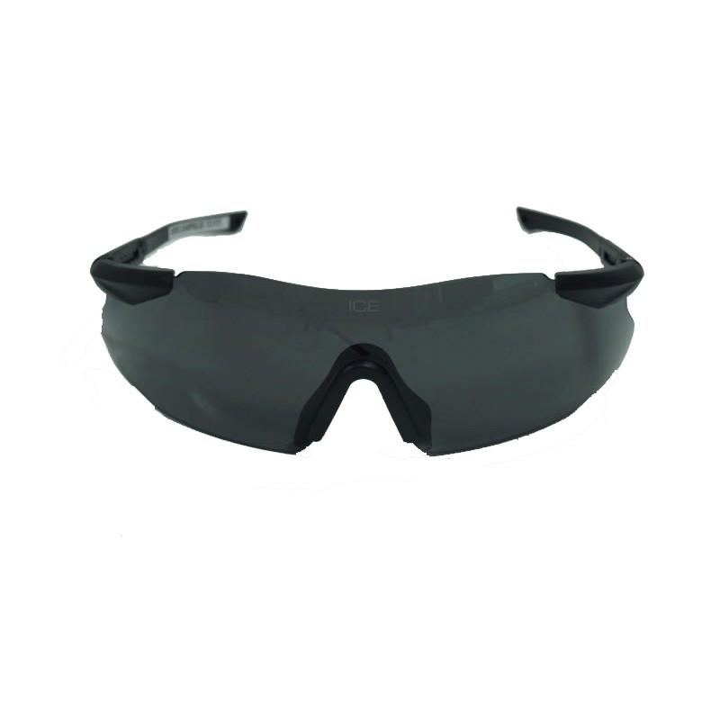 Brýle ESS ICE, čištění a obal