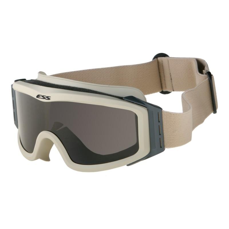 Brýle ochranné US ESS NVG - desert