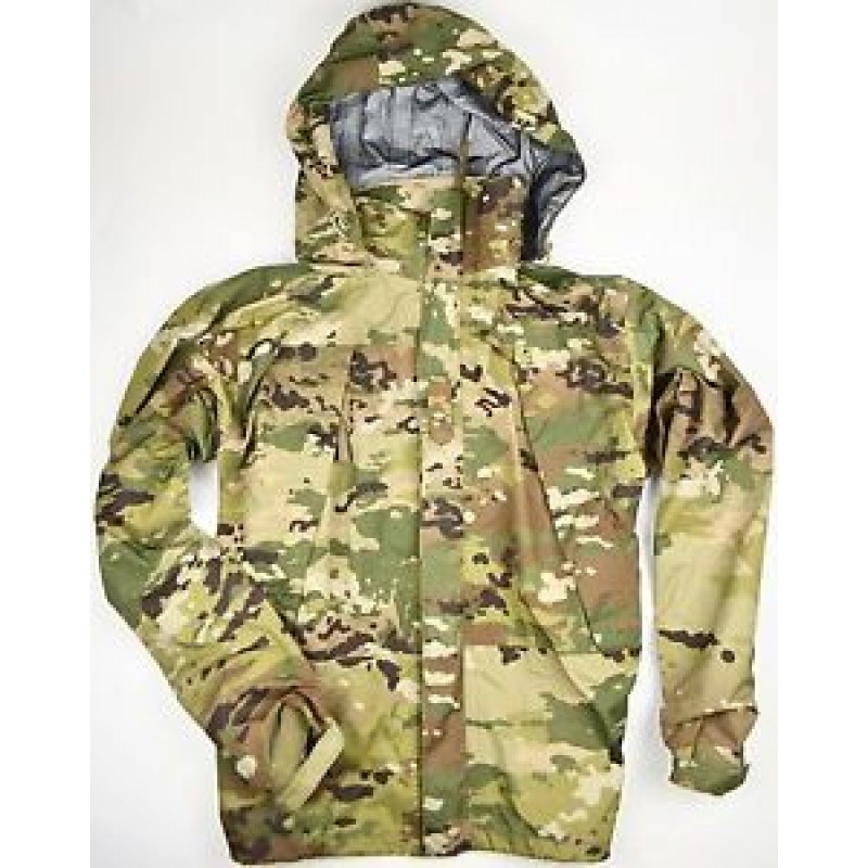 Bunda Gore-Tex® ECWCS OCP Scorpion