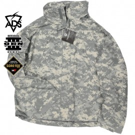 Bunda US GORE-TEX® ECWCS GEN III. Level 6 ACU