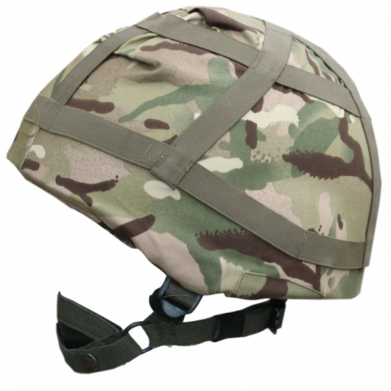 Potah na helmu MTP