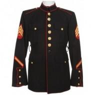 Vycházkové uniformy a doplňky