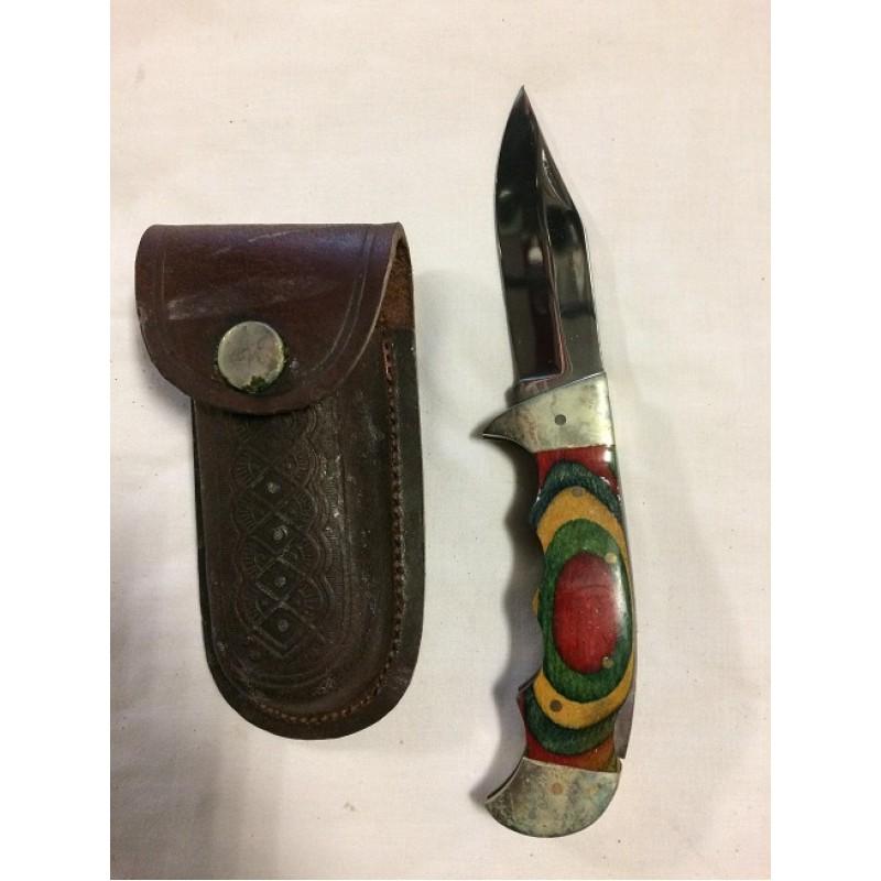 Nůž zavírací 69