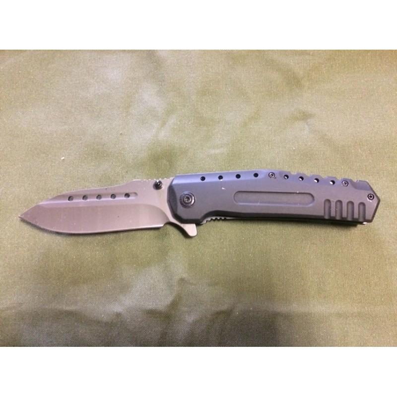 Nůž zavírací 11