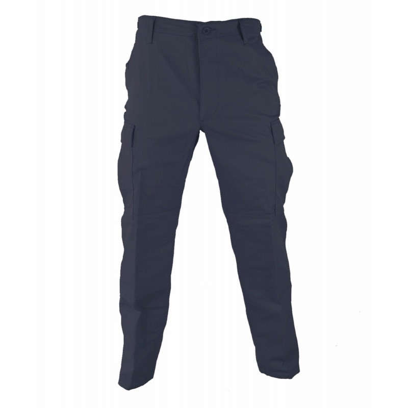 Kalhoty - US Navy ODU. Modré / vel. XLarge-regular