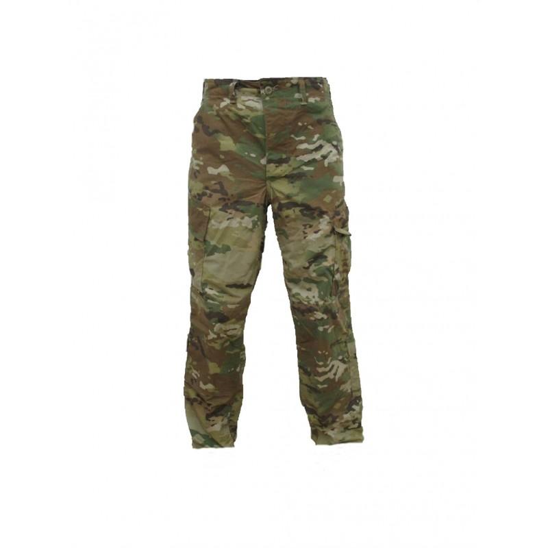 Kalhoty US OCP Scorpion / Large