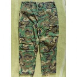 Prodej armádních kalhot b74f041b52