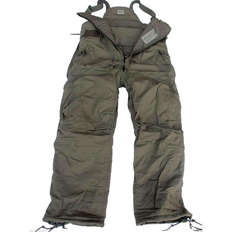 Kalhoty US - NOMEX CVC