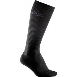 Ponožky Haix Černé