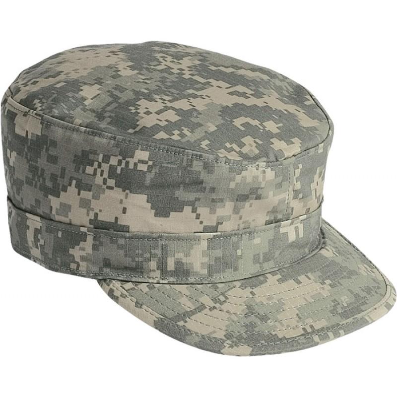 Čepice US Patrol ACU digital / nové