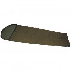 Povlak na spací pytel Bivy Cover žďárák Olive / TOP stav!