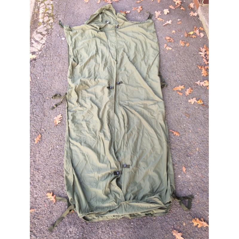 Hygienická vložka do spacího pytle