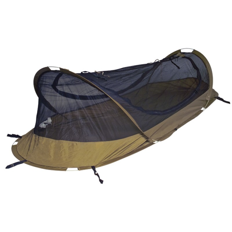 IBNS - Catoma Bed Net. Coyote