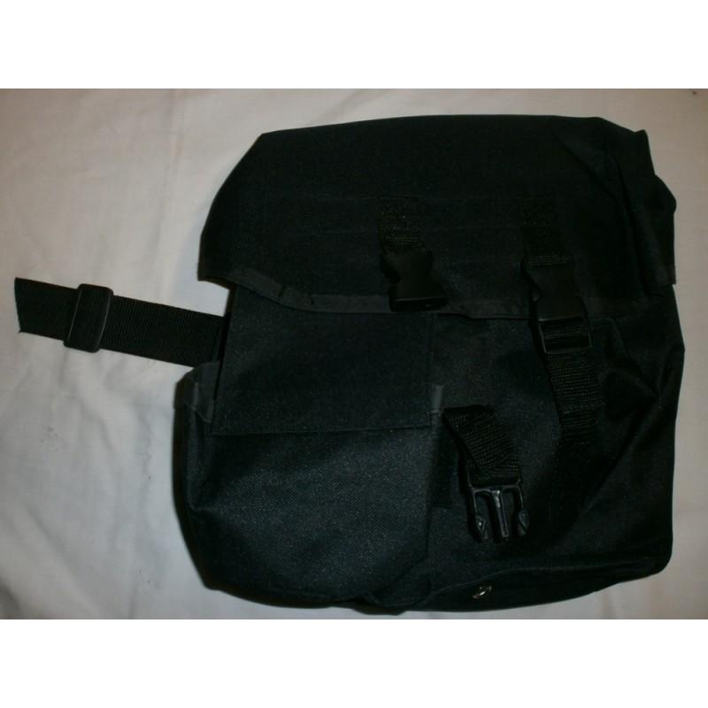 LEG BAG černý, komerce, nový