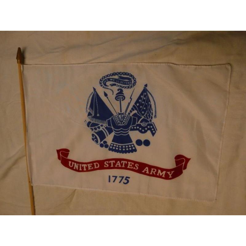 Vlajka US malá 1