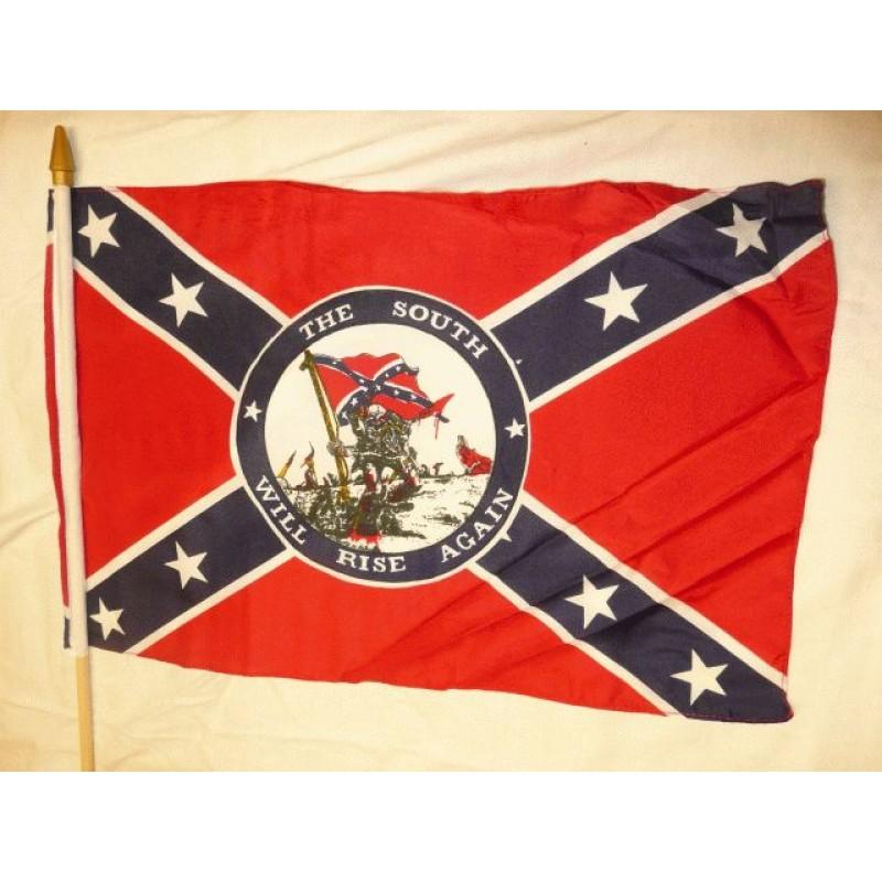 Vlajka US malá 2