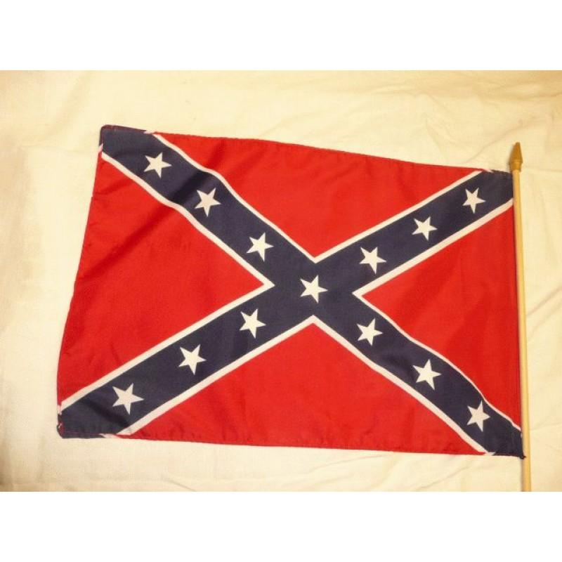 Vlajka US malá 3