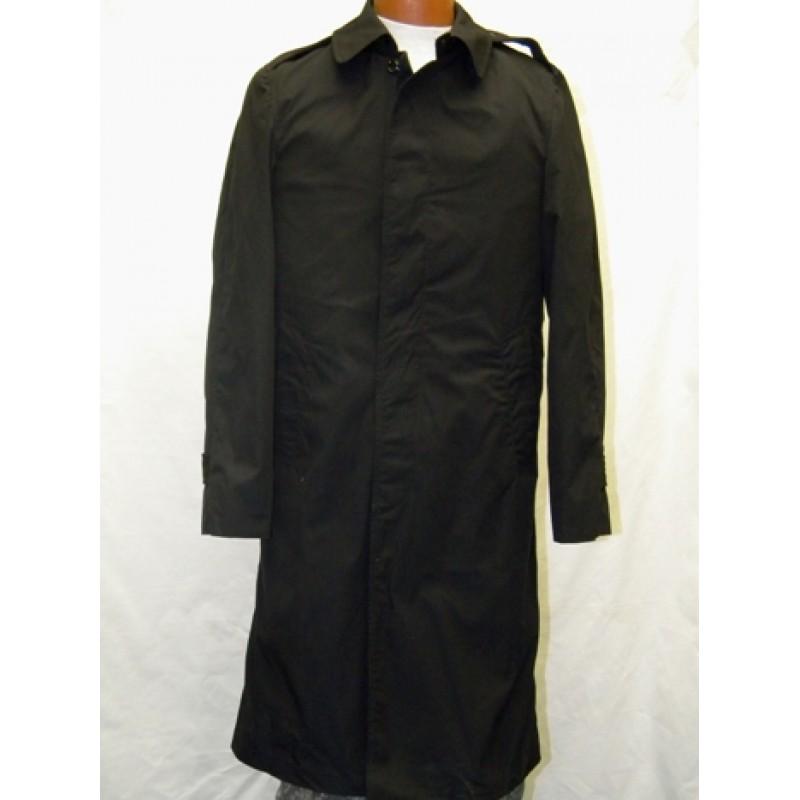 Kabát do deště US Rain Coat - černý