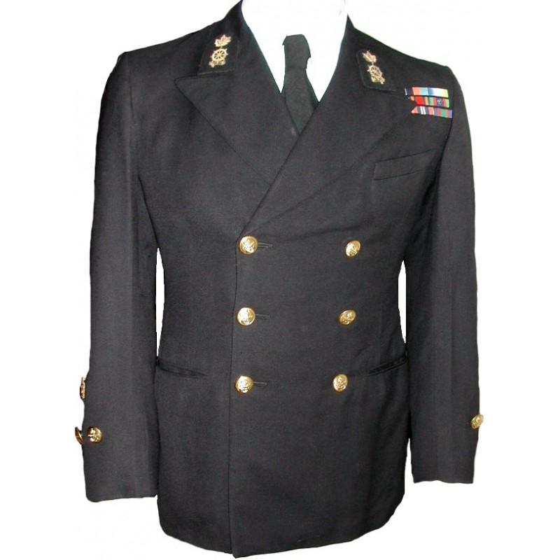 Sako NAVY Blue Class I Uniform